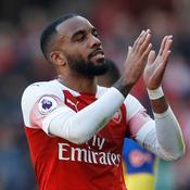 Mauvaise nouvelle pour Rennes, Arsenal peut compter sur Lacazette
