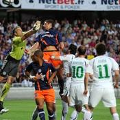 Montpellier - Gyor Ligue Europa