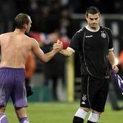 Toulouse - Partizan Belgrade Ligue Europa Mathieu Berson Marko Jovanovic