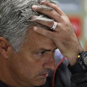 Mourinho : «La Ligue Europa ? Ce n'est pas la compétition que Manchester veut»