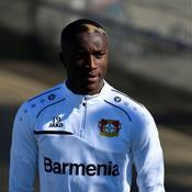 Moussa Diaby, la révélation de Leverkusen