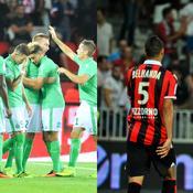 Nice et Saint-Etienne : enfin la bonne année pour les Français en Ligue Europa ?