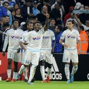 Nkoudou: «A l'OM, on joue à fond la Ligue Europa»