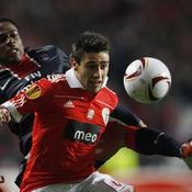 Benfica-Paris SG