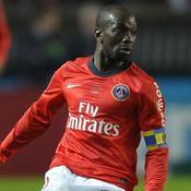 Paris SG-Benfica, Makelele