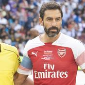 Pirès juge l'OM : «Luiz Gustavo doit jouer à son poste, au milieu»