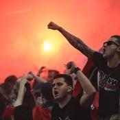 Supporters de l'Ajax