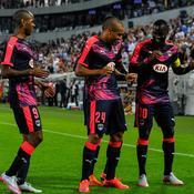 Pour Bordeaux et Saint-Etienne, ce n'est pas gagné !