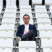 Quand le président de l'OM recadre une spectatrice du Vélodrome
