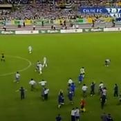 Le FC Porto remporte la Coupe UEFA 2003