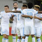 Rami: «On a montré que l'OM reste un grand club»