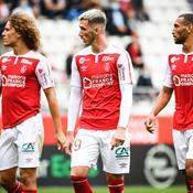 Reims prend la Ligue Europa comme une potentielle bouffée d'oxygène