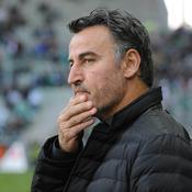 Saint-Etienne, enfin un but ?