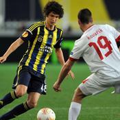 Salih Uçan, fort comme un Turc