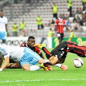 Schalke 04 était trop fort pour Nice