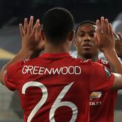 Séville-Manchester United, duel de spécialistes