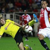 FC Séville-Borussia Dortmund
