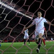 Shakhtar Donetsk-FC Séville en DIRECT