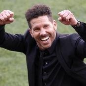 Simeone, le gourou qui a transformé l'Atlético
