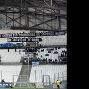 Stade vide, banderoles hostiles: ce «drôle» de match qu'a vécu l'OM
