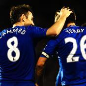 Terry-Lampard, tout pour la Ligue Europa