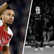 Tops/Flops Arsenal-Rennes : Aubameyang déterminant, des Bretons pas assez mordants