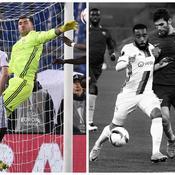 Tops/Flops AS Roma-Lyon : Lopes déterminant, Lacazette transparent