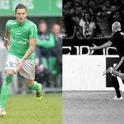 Tops/Flops ASSE-Anderlecht : Roux le sauveur, la défense belge coupable