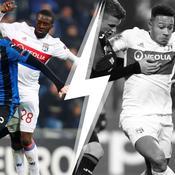 Tops/Flops Atalanta-Lyon : Ndombélé a surnagé, Depay trop discret