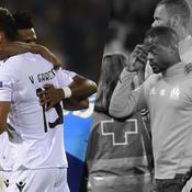 Tops/Flops Guimaraes-Marseille : Guimaraes plus tranchant, Evra s'est sabordé
