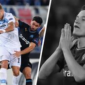 Tops/Flops Lazio-Marseille : Immobile remuant, l'OM encore trop limité