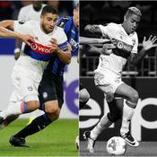 Tops/Flops Lyon-Atalanta : Fekir avait mis le feu, Gomez l'a éteint