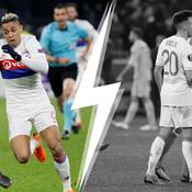 Tops/Flops Lyon-Villarreal : Mariano a carburé, Marçal un ton en-dessous