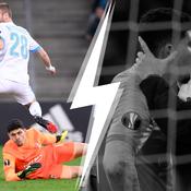 Tops/Flops Marseille-Braga : Germain enquille, Braga trop fébrile