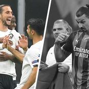 Tops/Flops Milan-Lille : Yazici intenable, soirée à oublier pour Ibrahimovic