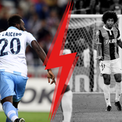 Tops/flops Nice-Lazio Rome : Caicedo le bourreau, Dante le boulet