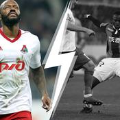 Tops/Flops Nice-Lokomotiv : Fernandes bourreau des Aiglons, Coly a craqué
