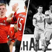 Tops/Flops Rennes-Arsenal : Bourigeaud a sonné la révolte, Arsenal à la peine