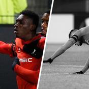 Tops/Flops Rennes-Astana : Sarr ce héros, Ben Arfa un peu pataud