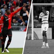 Tops/Flops Rennes-Celtic : Niang en impose, Bayo voit rouge