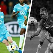 Tops/flops Saint-Etienne-Wolfsburg : Arnold tout en maîtrise, Beric s'enlise