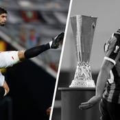 Tops/Flops Séville-Inter Milan : Banega, l'âme andalouse, les Nerazzurri passent à côté