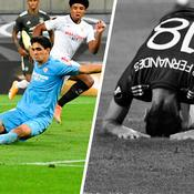 Tops/Flops Séville-Man. Utd : Bounou infranchissable, Fernandes aux abonnés absents