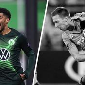 Tops/Flops Wolfsburg-ASSE : Otavio s'en souviendra, Beric n'y arrive pas