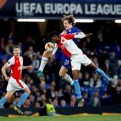 David Luiz (Chelsea)