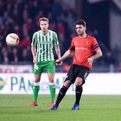 «Un résultat frustrant» pour le Stade Rennais face au Betis Séville