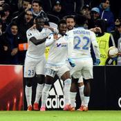 Vainqueur à l'arraché, Marseille conserve toutes ses chances