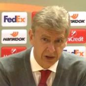 Wenger sur les supporters de Cologne : «Ils ont gâché leur soirée» (vidéo)