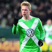 Wolfsburg-Naples à l'affiche
