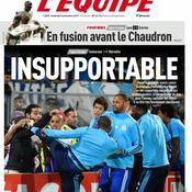 «Honte», «Insupportable», «Cauchemar» : la presse accable Evra